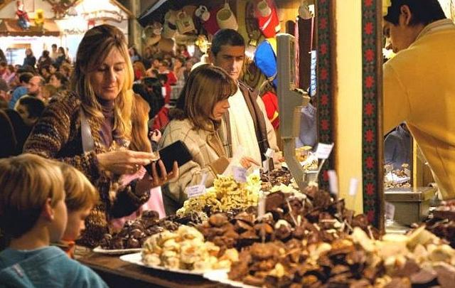 Villa General Belgrano celebra la Fiesta del Chocolate Alpino (Foto de archivo)