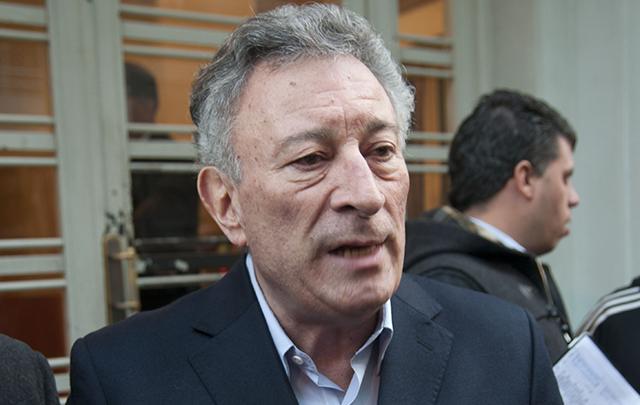 Luis Segura, presidente de la AFA, confirmó el pedido a los clubes (Foto: Archivo).