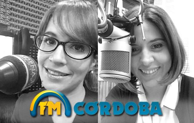 Agustina y Geo suman sus voces a la programación de la 100.5.