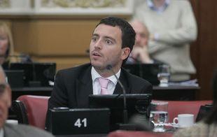 De Loredo será candidato a intendente.