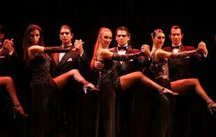 Los ganadores tendrán los gastos pagos para el Festival y Mundial de Tango 2015.