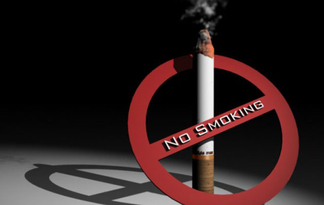 No fume