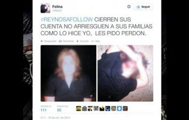 Una médica fue asesinada por narcos por denunciarlos en Twitter.