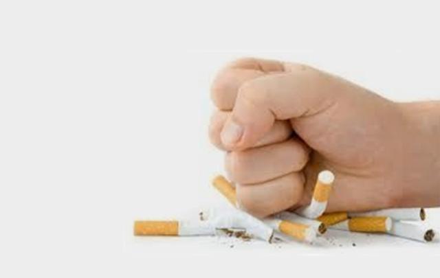 Dejar de fumar es posible.