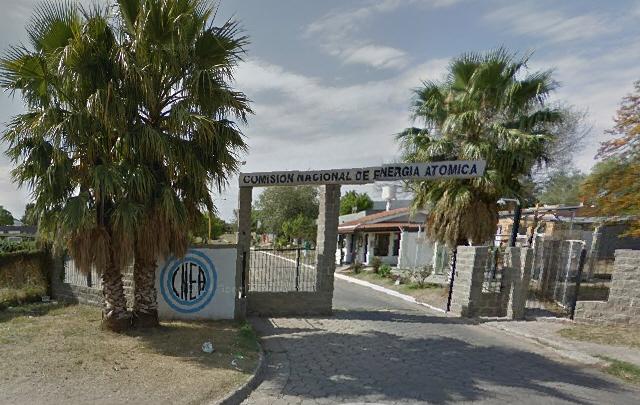 Dioxitek está en barrio Alta Córdoba, barrio en el que explotó la química Raponi.