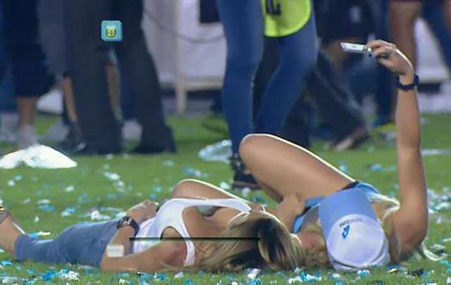 argentina racing club