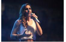 La cantante sufrió un accidente el viernes pasado (Foto: Archivo)