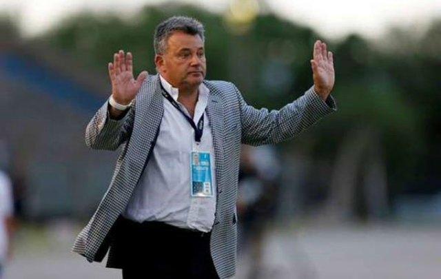 Humberto Grondona dijo que no le sorprende la detención de dirigentes de la FIFA.