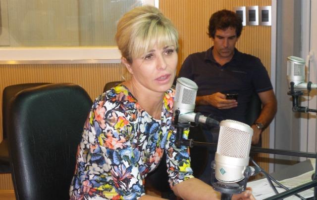 ''Daniel es la oportunidad de unir a todos los argentinos'', dijo la mujer de Scioli.