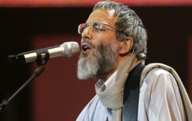 El cantautor Cat Stevens se presenta en la Quinta Vergara (Foto: archivo)