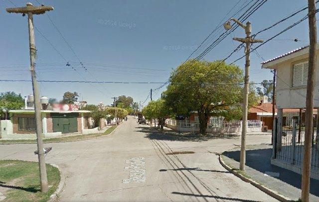 El tirotero fue en Lavaysse y Manuel Padilla de barrio San Lorenzo Sur.