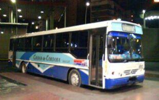 Choferes del transporte interurbano podría parar el miércoles (Foto: Archivo).