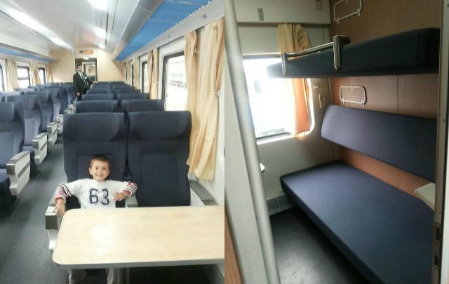 Resultado de imagen para trenes argentinos de retiro a cordoba
