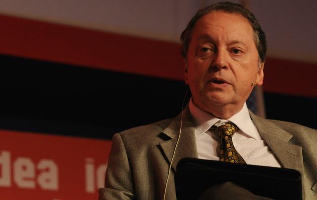 Rodolfo Terragno habló de su nuevo libro con ''Viva la Radio''.