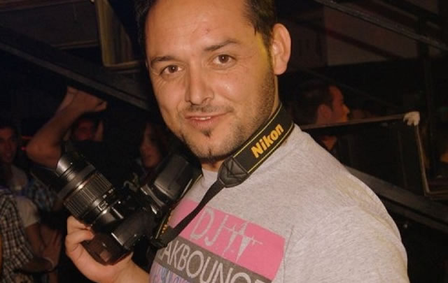 Buscan determinar si el cuerpo hallado en Carlos Paz es el de Hernán Sánchez.