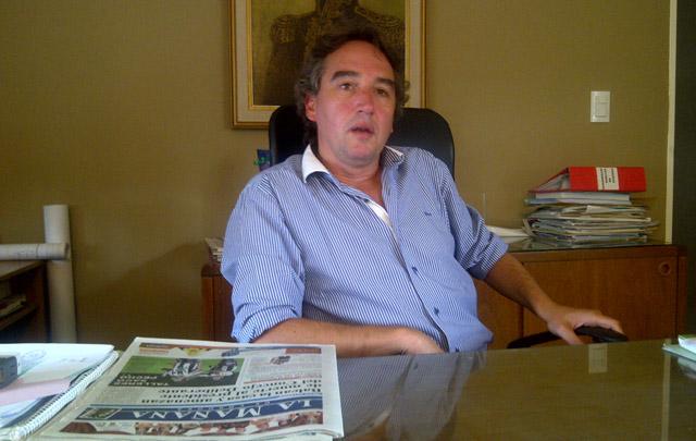 Polémica por las elecciones en Villa Allende.