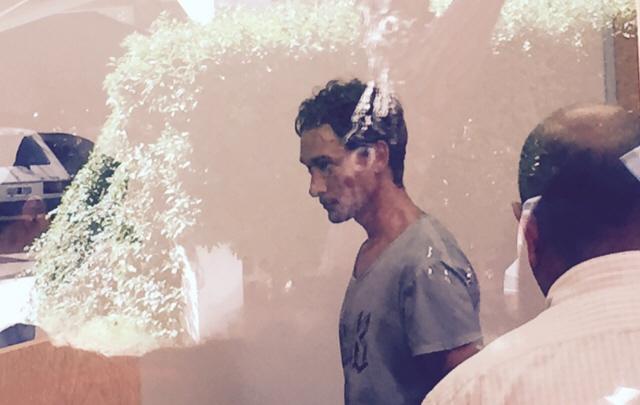Juan Manuel Lazzaroni es el principal sospechoso del crimen de Andrea.