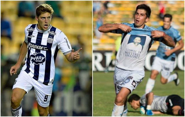 Talleres y Belgrano en números.