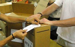 Todo listo para las elecciones del domingo en Córdoba.
