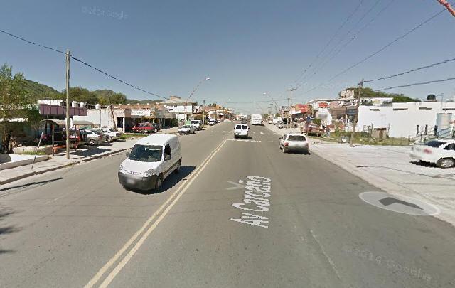El fatal accidente se produjo en avenida Cárcano (Foto: Google Street View)