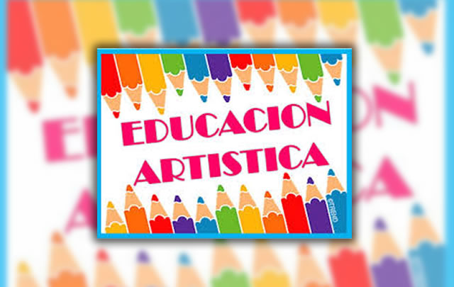 educacion artistica en la secundaria: