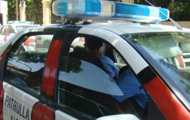 El niño había desaparecido tras salir del colegio Gastón Vergonjeanne.
