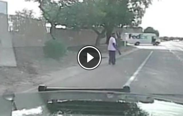 Polémica por otro abuso policial en Estados Unidos.