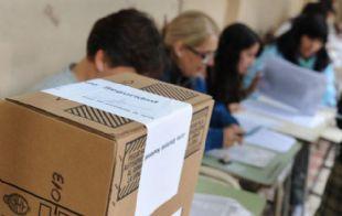 Neuquén protagoniza la primera elección general del año.