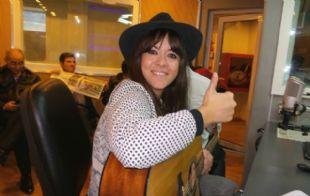 Vanesa Martín en Viva la Radio.