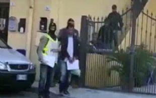 Al menos 9 integrantes de Al Qaeda fueron detenidos en Italia.