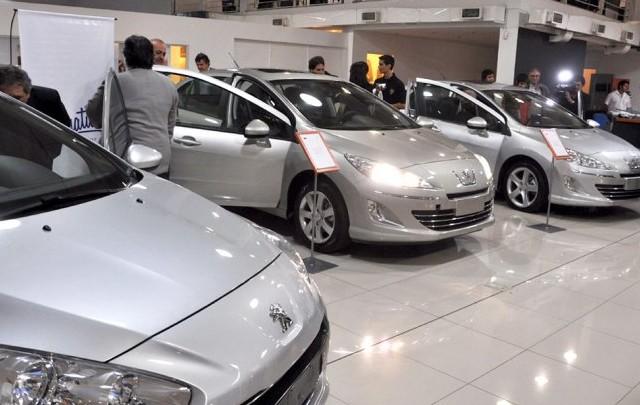 Los vehículos nacionales pagarán menos impuestos (Foto: Archivo)