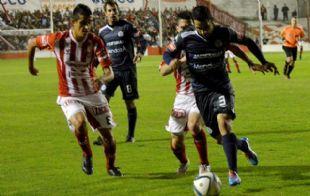 Instituto perdió 1 a 0 ante Independiente.