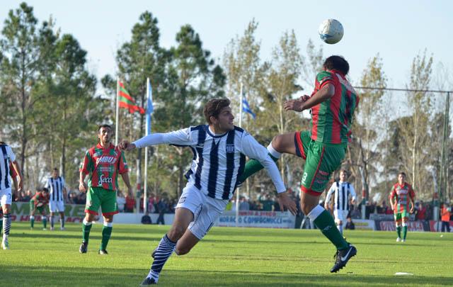 Sportivo - Talleres