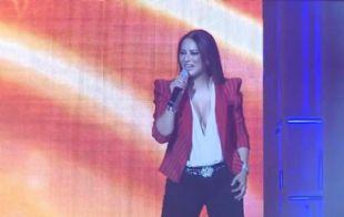 Myriam Hernández actuará en Córdoba