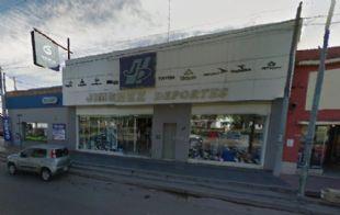 El hecho se produjo en el local de Malvinas al 2.600 (Foto: Google Street View)