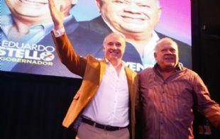 Cacho Buenaventura admitió que los resultados en las elecciones no eran los esperados