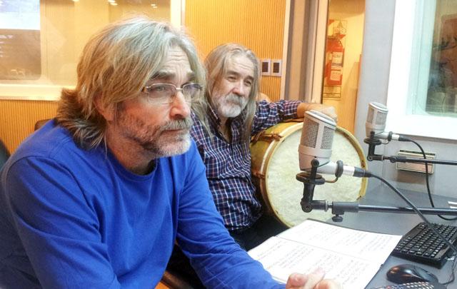 El d o coplanacu en viva la radio for Comedor universitario unc