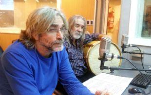 El Dúo Coplanacu en Viva la Radio.