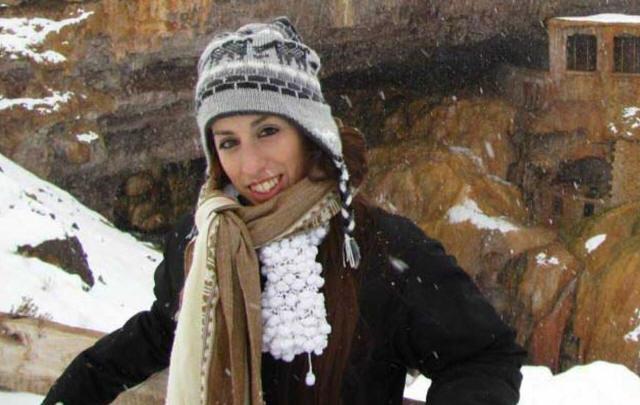 Alejandra Bernabitti (Foto: Facebook)