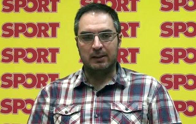 Mascaró contó que en Barcelona son prudentes pero piensan en la final.