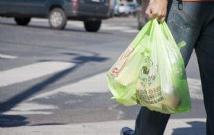 Las bolsas nuevas podrán contener 15 artículos. (Foto ilustrativa)