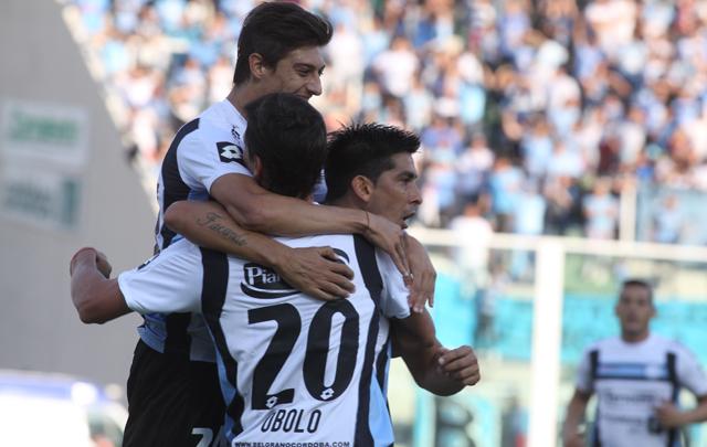 Belgrano logró una clara victoria que lo acerca a la cima.