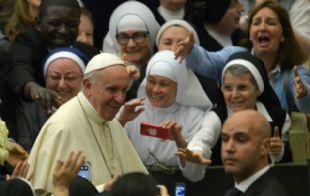 El Papa iniciará mañana su gira por Sudamérica.