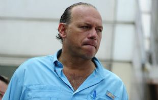 El secretario de Seguridad, Sergio Berni, habría dicho que detuvo a Sosa.