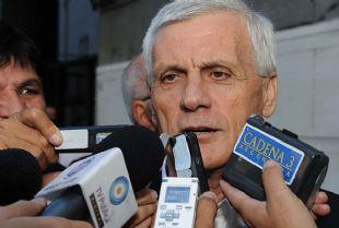Caló admitió que las paritarias de 2015 fueron ''duras''.