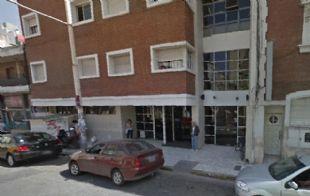La mujer se encuentra internada en la Clínica Sucre (Foto: Google Street View)