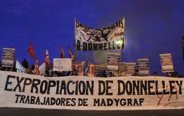 Demoras por protesta en la Panamericana (Foto: @carlos_joseph)