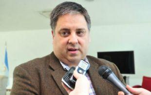 Ricardo Endeiza asegura que son 14 los casos contra la Nación (Foto Agencia San Luis)