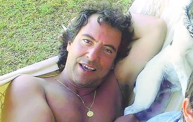 El empresario Bomparola fue detenido el 27 de noviembre del 2013.