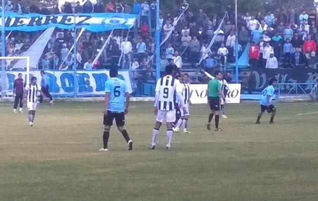 Talleres venció a Gutiérrez en Mendoza. (Foto:@mundotalleres)